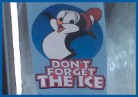 don't forget the ice packet image