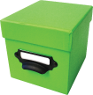 Brand Buzz green box