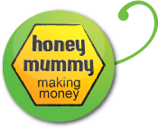 Honey Mummy - making money